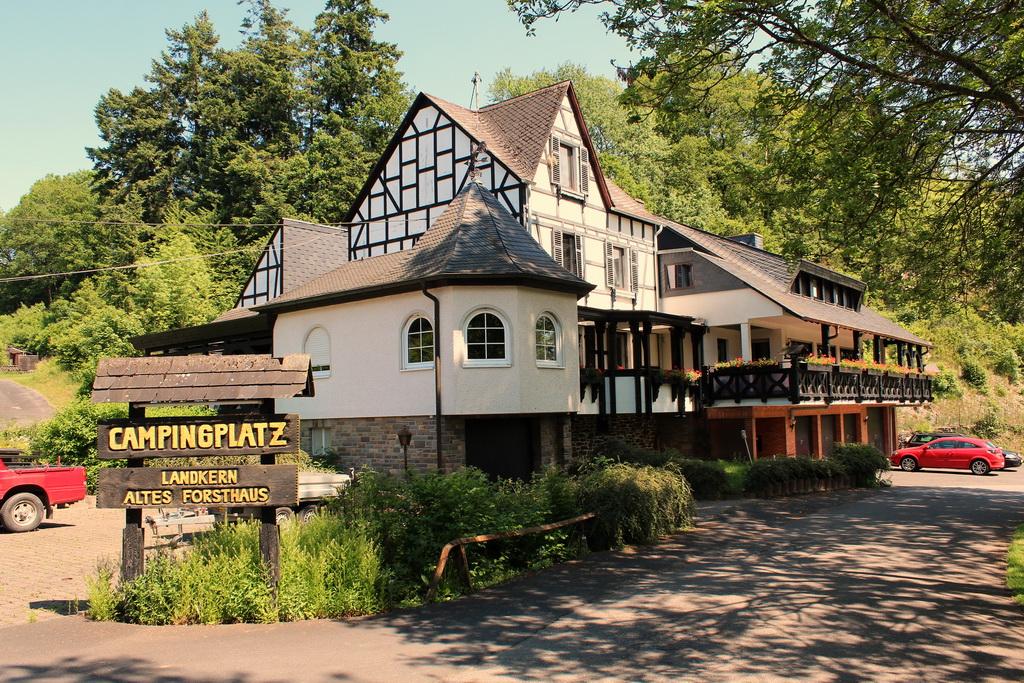 Campingplatz Altes Forsthaus